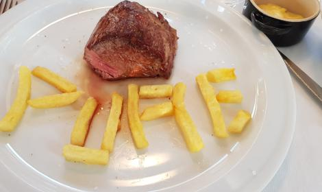 Filet Pure Event